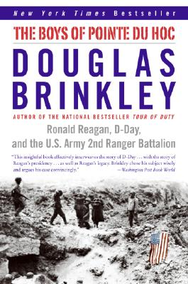 The Boys of Pointe Du Hoc By Brinkley, Douglas